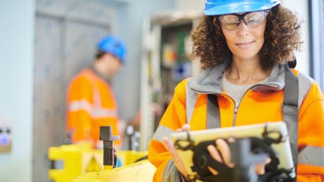 Taper: Building Efficiency - Make a Real Impact, Enjoy Real Savings - workers